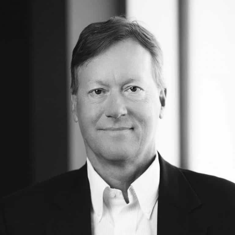Larry Taylor, Chairman