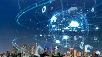 City Digital Modernization