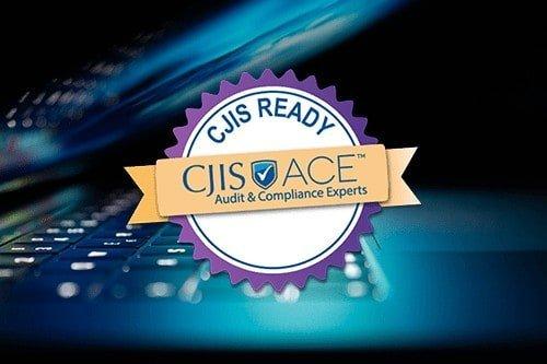 CJIS ACE Compliance Seal