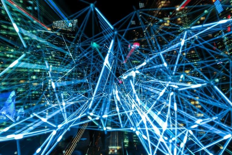 Nighttime Cityscape Technology