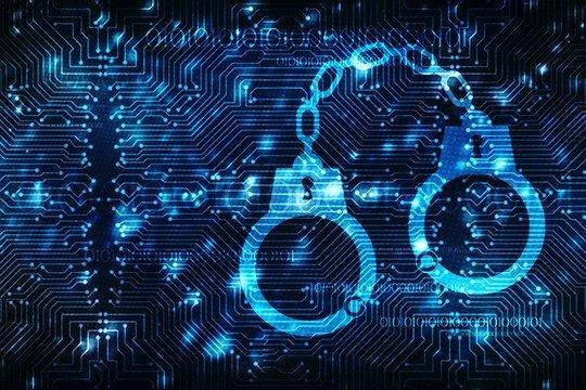 Digital Transformation and Law Enforcement