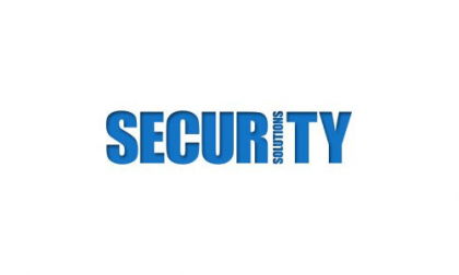 Security Solutions Logo