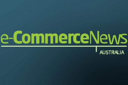 e-Commerce News Australia Logo