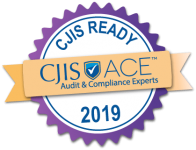 CJIS ACE 2019 Seal
