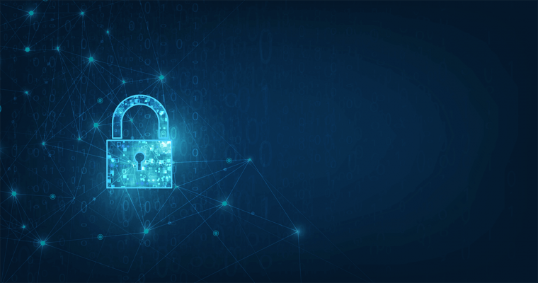 CJIS Secure Lock