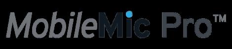 MobileMic Pro