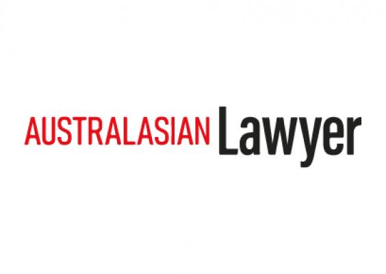 Australasian Lawyer Logo