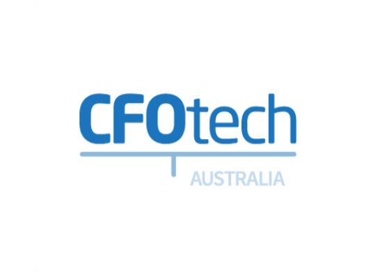 CFOtech Australia Logo