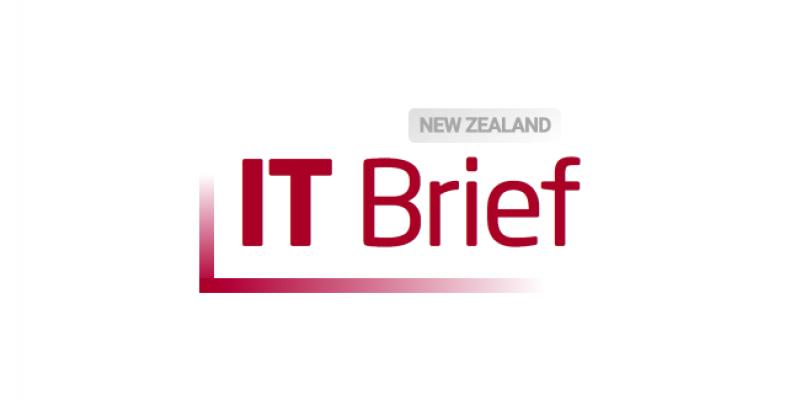 IT Brief Logo - New Zealand